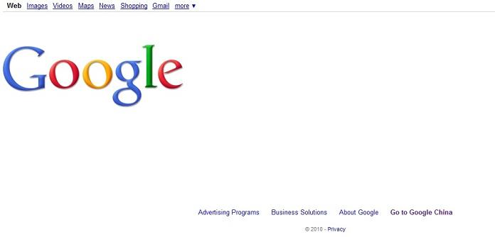 google-bye