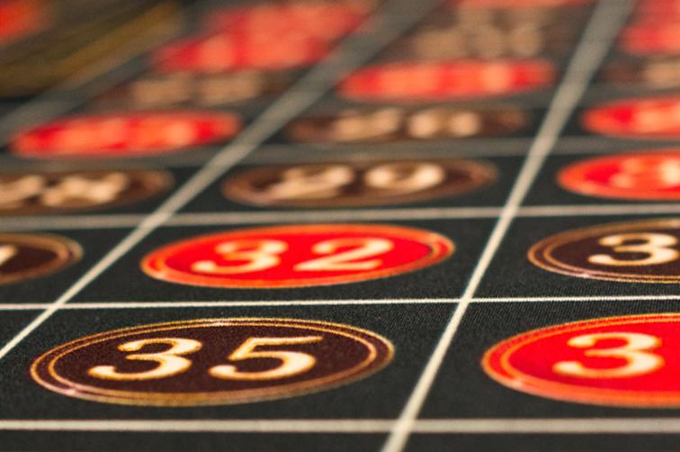 Alibaba Gambling