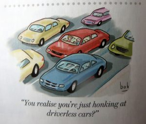Sans conducteur